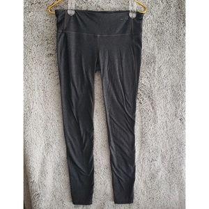 Used Sz M Gap Fit Gray Leggings